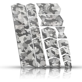 Riesel Design frame Protection Tape 3000, camo